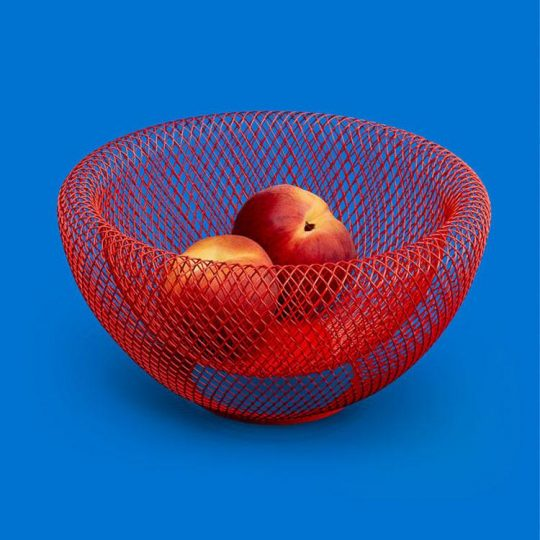 Bowl-Wire-Mesh-Red-2